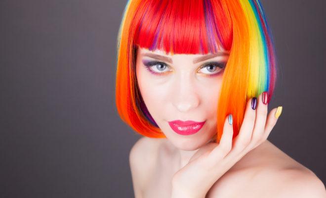 Di cuál signo eres y te diré de qué color teñir tu cabello