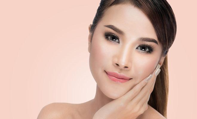 Por qué tu piel necesita mascarillas orientales