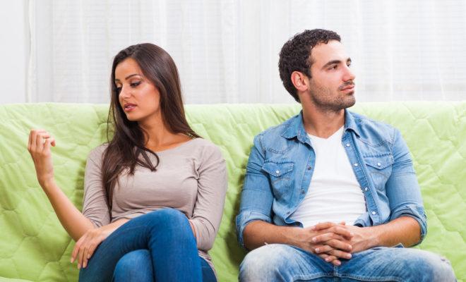 Los peores errores que matan poco a poco una relación