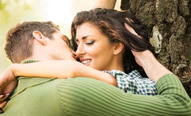 El arte de besar: ¿tu pareja lo domina?