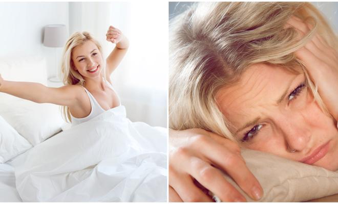 Descubre lo que influye para que una persona sea matutina o vespertina