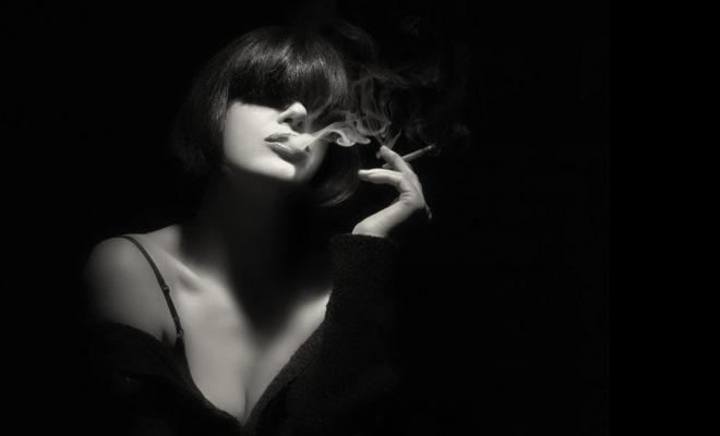 Dejar de fumar hace crecer tu busto