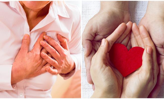 Síntomas que te indican que sufrirás un infarto
