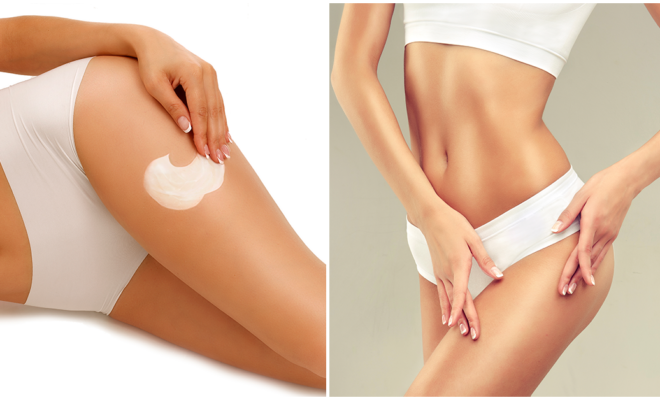 Todo lo que debes saber sobre las cremas reductoras