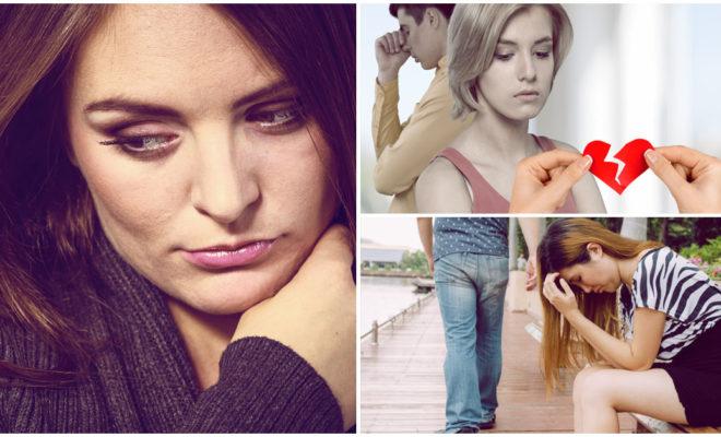 Recupérate de una infidelidad en poco tiempo