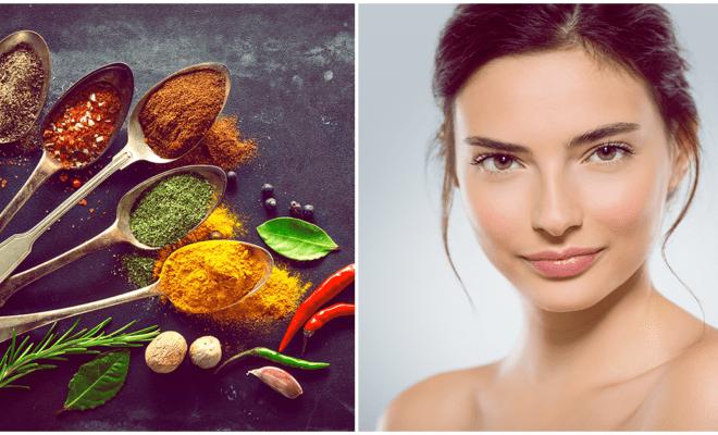De la cocina a tu piel