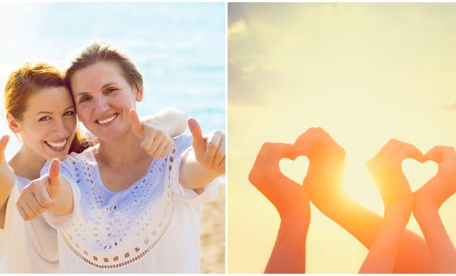 6 leyes para vivir en armonía contigo y con los demás