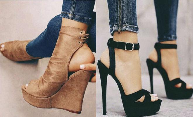 ¡Encuentra donde comprar los zapatos publicados el 12 de enero!