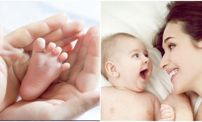 Madre primeriza: ¿deberías aceptar todos los consejos que te dan?