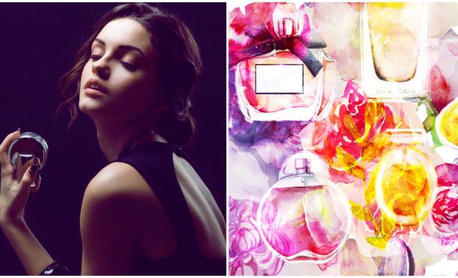 Manual para dejar huella con tu perfume