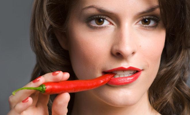 Conoce los maravillosos beneficios del chile para tu salud