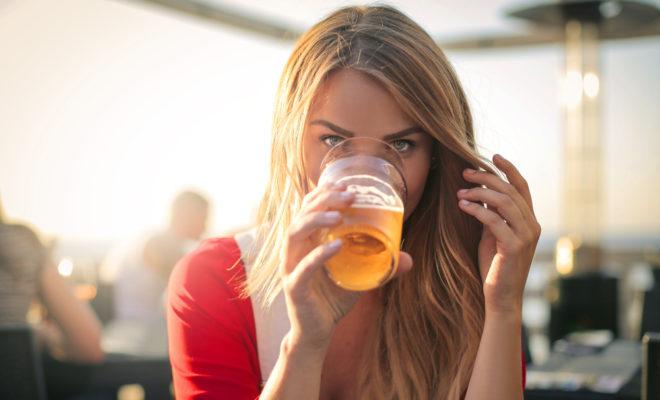 La cerveza podría guardar el secreto para bajar de peso