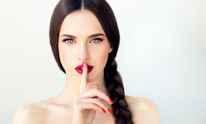 13 trucos de belleza que te sacarán de cualquier aprieto