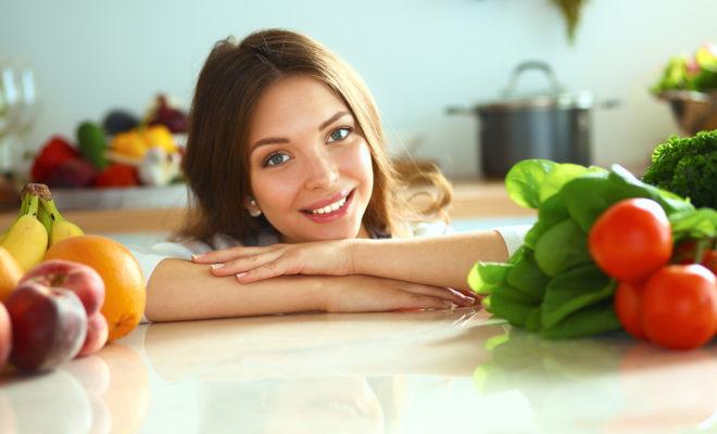 Frutas y verduras para hidratar tu piel