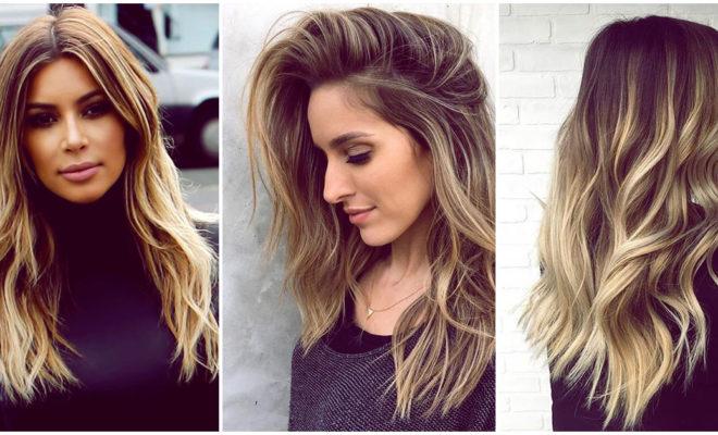 Dark blonde: el mejor rubio para las que no son rubias naturales