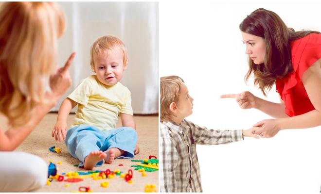 Las palmadas o cachetadas en los niños tienen más impacto del que imaginas