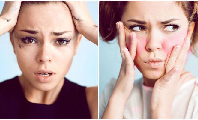 Si eres una experta en maquillaje jamás cometerías estos errores