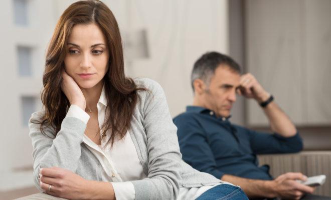 Acostarte con un casado es el peor error que puedes cometer