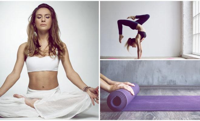 Todo lo que debes saber para empezar a hacer yoga