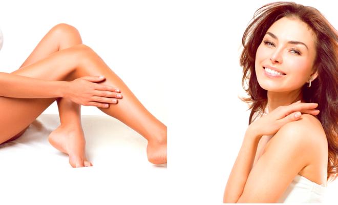 Tips para depilarte las piernas de la forma correcta, ¡ya no más vellitos enterrados!