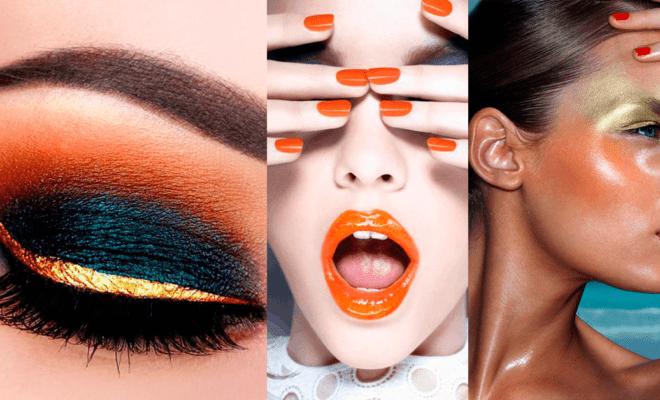 4 maquillajes que harán que cualquiera voltee a verte