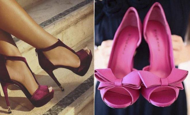 ¡Encuentra donde comprar los zapatos publicados el 4 de enero!