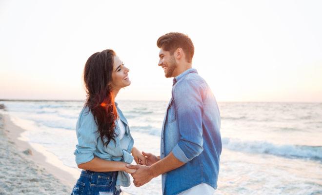 Cómo llevar las cosas más lentas en una relación
