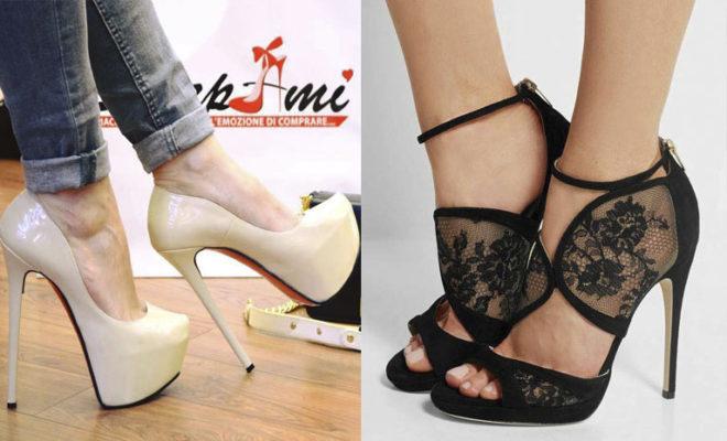 ¡Encuentra donde comprar los zapatos publicados el 2 de enero!