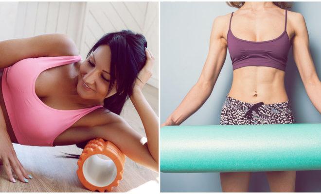 Foam roller, el accesorio de ejercicio que vale la pena conocer