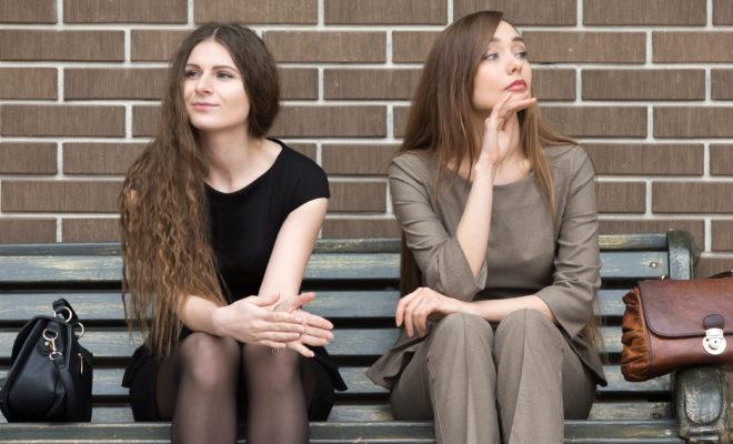5 señales de que estás perdiendo amigos por AMARGADA