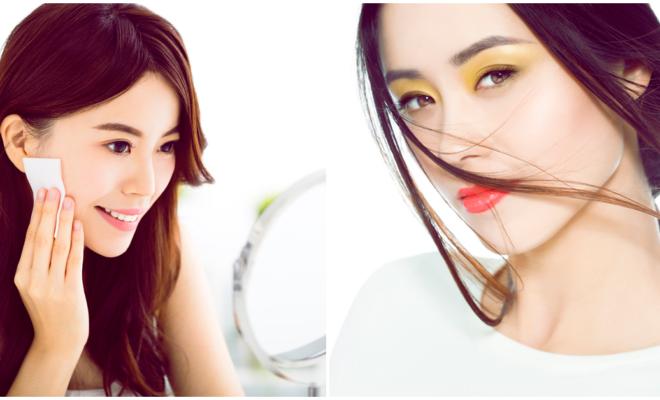 Secretos de las mujeres asiáticas para tener una piel radiante