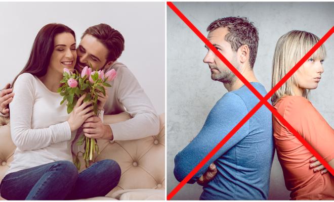 6 situaciones que pueden dañar tu relación sin que lo sepas, ¡evítalas!