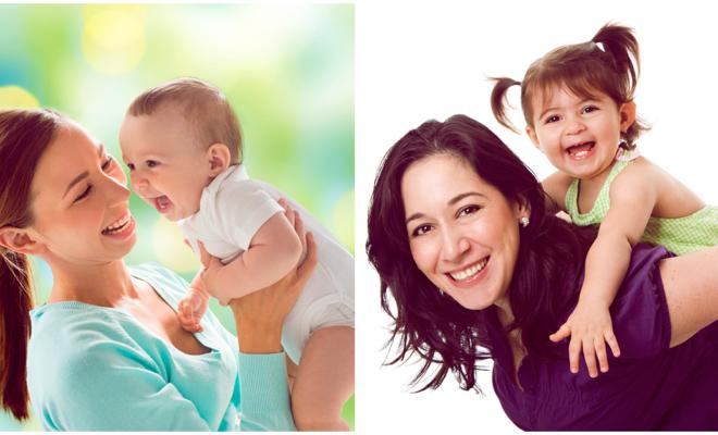 4 soluciones prácticas para los problemas diarios de todas las mamás