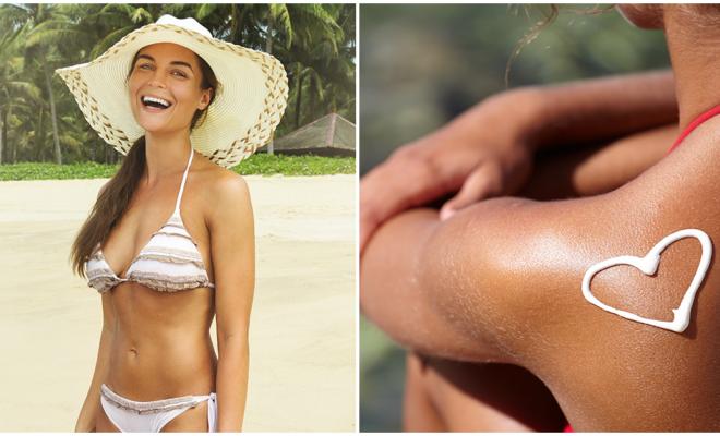 Protección solar, ¿estás protegiendo tu piel correctamente?