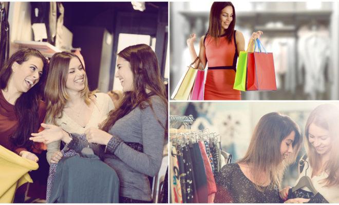 Cómo escoger ropa de calidad; solo para chicas elegantes