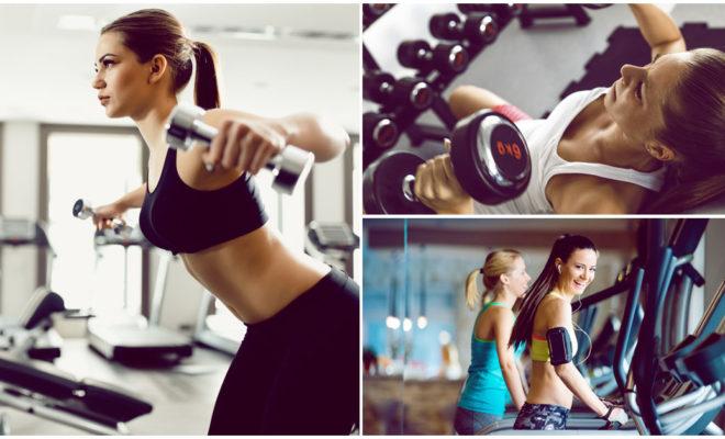 Verdades que nadie te dice cuando entras por primera vez a un gym