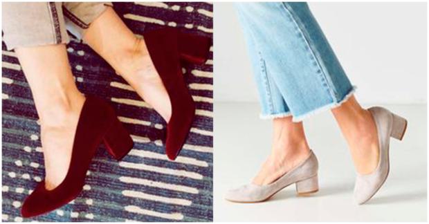 Los mejores looks para usar tus cuñas - Yo amo los zapatos