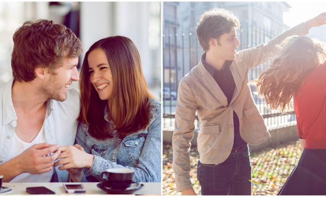 Señales que muestran que tu novio es el ideal para ti