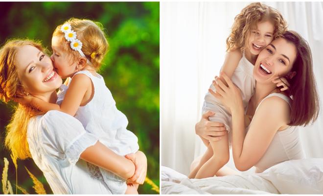 6 razones por las que ser mamá es el trabajo más duro y satisfactorio de todos