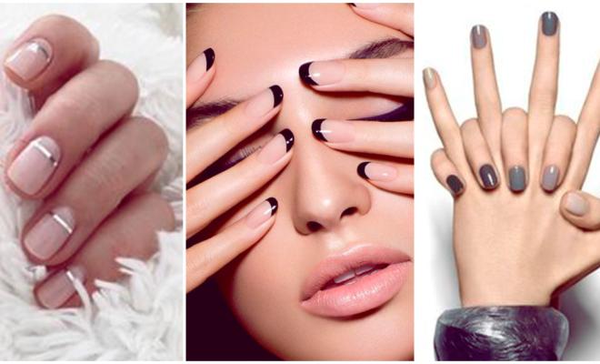 5 razones para llevar siempre las uñas arregladas