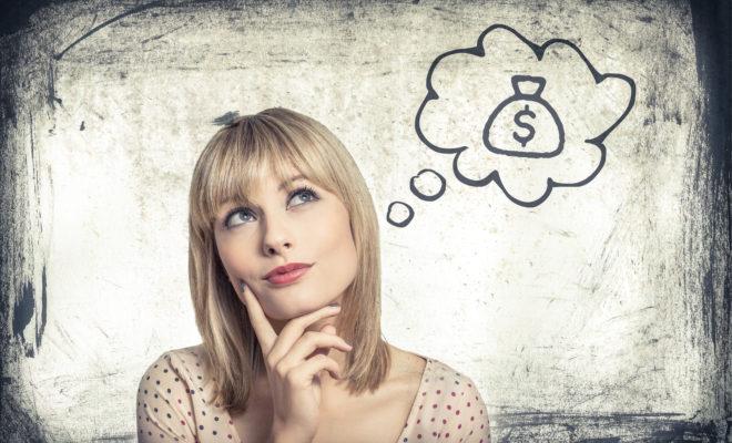 5 formas de gastar tu dinero y desperdiciarlo