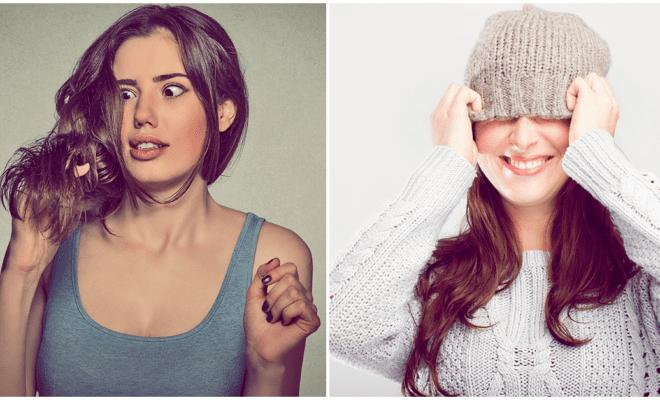 Qué hacer cuando tu nuevo corte de cabello no te gusta en absoluto