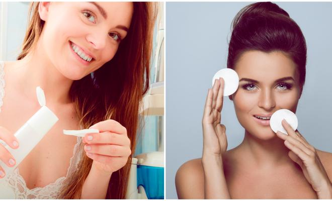 Astringente contra el acné: ¿qué tan efectivo es?