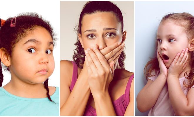Acciones que muestran que eres una mala madre, aunque TÚ no lo creas