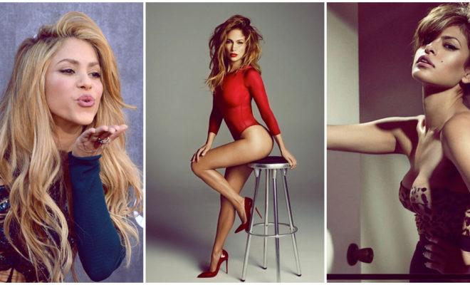 La belleza de ser latina es más que solo curvas