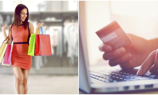 Si te consideras una adicta a las compras, debes dejar de comprometer tu futuro