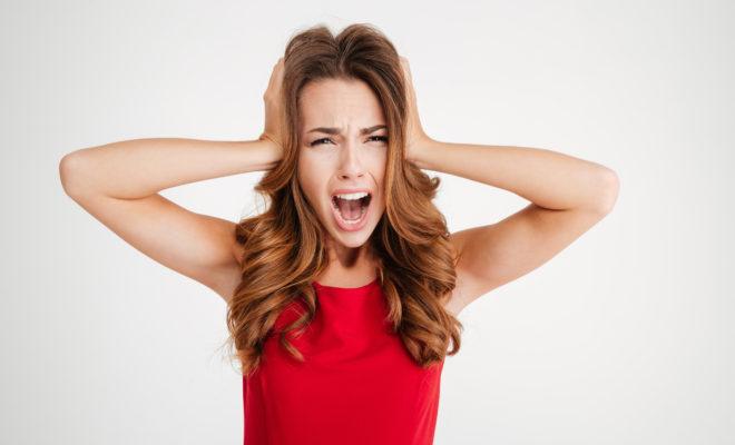 ¡Cualquier tipo de compromiso genera estrés aunque no lo creas!