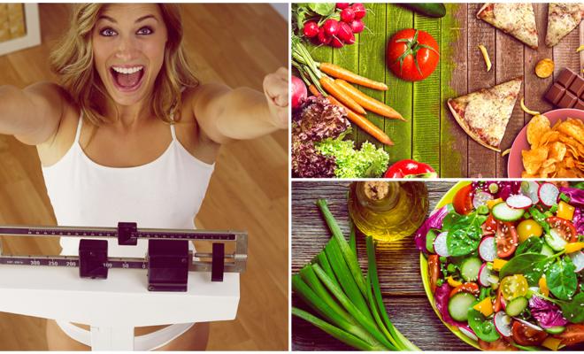 5 pasos para obtener resultados rápidos al bajar de peso sin gastar una fortuna