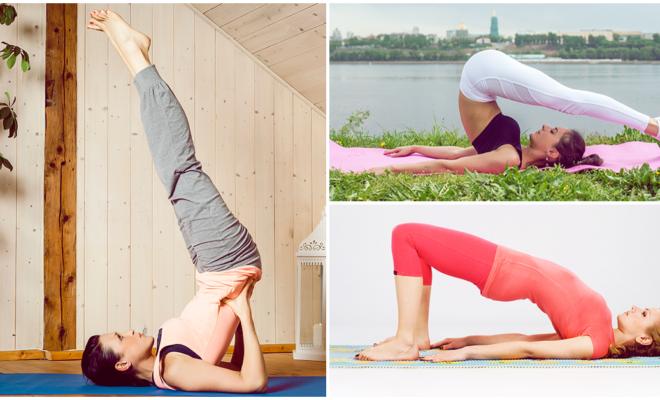 Las mejores posiciones de yoga para activar tu metabolismo