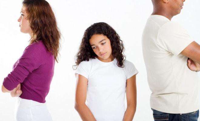 Supera la distancia que provocan los hijos en el matrimonio